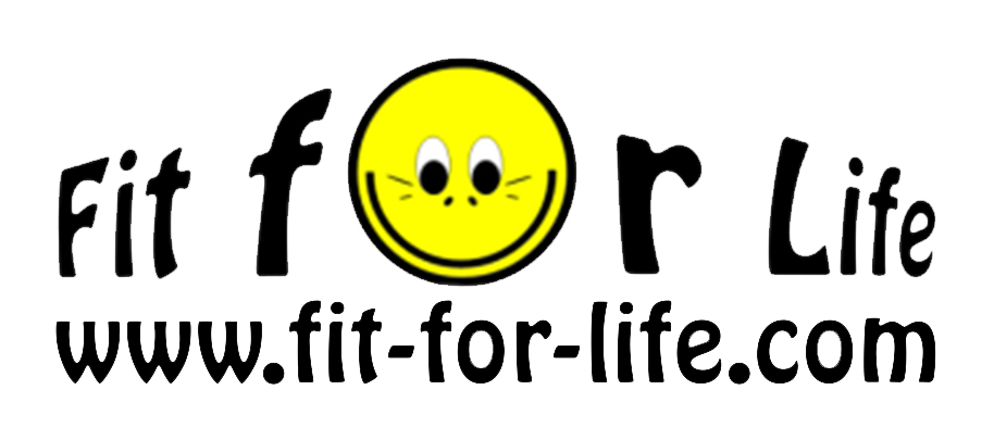 Logo Fit for Life